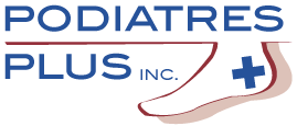 Podiatres Plus Logo
